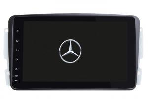 China Mercedes Benz C class W203 ( 2000-2004) Android 9.0 Car Multimedia Players with GPS Navigation 3G 4G WIFI on sale