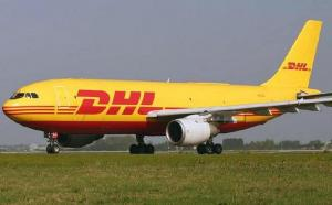 China Global World Shipping Express Courier Service / Air Freight Services  CZ Airlines - Frankfurt Airport on sale