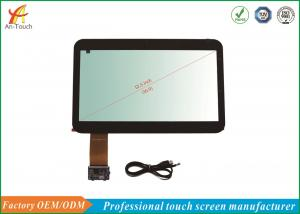 China ILI2511 USB Projected Capacitive Touch Panel 12.5 Inch , 276.2*155.0 Mm View Area on sale
