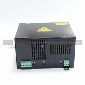 50W laser power supply AC 110V 220V for CO2 laser engraver