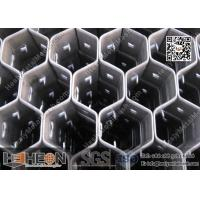 SS304 Hex Metal Grating   Mexico Hex Metal for Refractory furnace lining