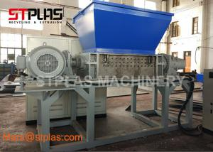 China Multi-Functional hydraulic waste shredder machine baler manufacturer on sale