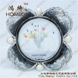 China Metal photo frame on sale