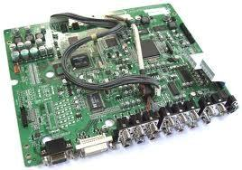 China Industrial control and consumer electronics components pcb assembly , DIP and SMT pcb on sale