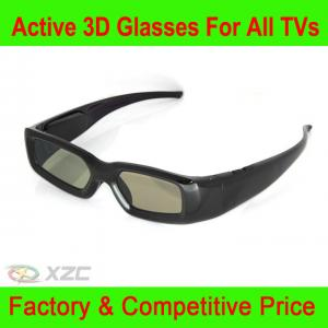 China 3D Active Shutter Glasses on sale