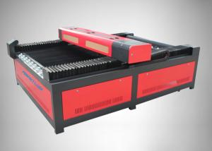 China CE / ISO CO2 Laser Engraving Machine 60 Watt Co2 Laser Engraver For Fabric Textile on sale