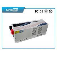 5000W / 4000W / 3000 Watt Pure Sine Wave Power Inverter Digital LCD Display Inverter