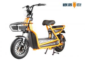 China Double Seat Electric Scooter For Adult With 38 Tubes Front Fork on sale
