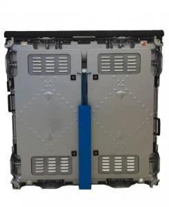 China IP65 7000 Nits Sport Perimeter LED Display 10mm Pixel Pitch  Waterproof on sale