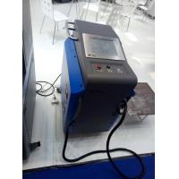 100W Laser Cleaning Machine For All Metal Materia , Laser Rust Removal Machine