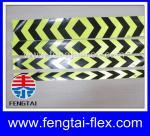papel reflexivo del PVC 420Gsm para imprimir