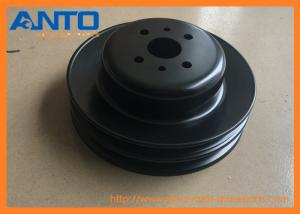 China Hitachi ZX110 ZX120 ZX200 Excavator Engine Parts Water Pump Pulley 1136411910 8972530281 on sale