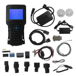 China GM Tech2 Diagnostic Scan Tool for GM SAAB OPEL SUZUKI Holden ISUZU With 32 MB Card and TIS2000 Software on sale