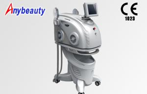 China Portable SHR Hair Removal Machine 1800W For Skin Rejuvenation on sale