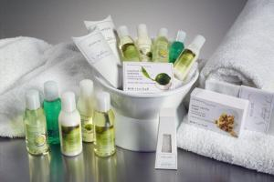 China hotel disposable guest amenities include all items on sale