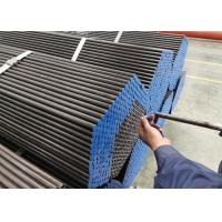 China Vessels ASME SA106 Grade B Carbon Steel Seamless Tube on sale