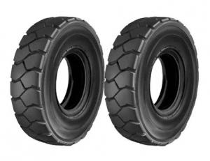 China 15x4.5-8 Solid Forklift Tires on sale