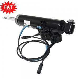 China For BMW E70 X5 WITH SENSOR REAR LEFT air shock  OEM 3712 6788 765  3712 6788 766 on sale