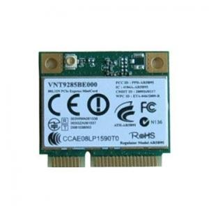 via vnt9285 wireless module driver