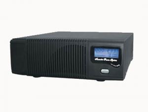 China dc /ac power inverter 200W on sale