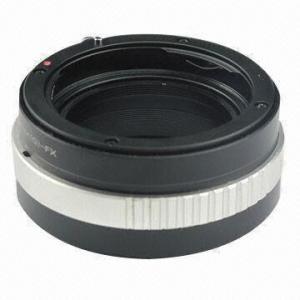 China Lens Adapter/Ring Tube for Nikon G Mount Lens to Fujifilm FX X-Pro1 X Pro 1 Camera on sale