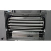 China Minimum 2.5 Mm Thickness Automatic Pizza Making Machine Pizza Base / Crust Production Line on sale