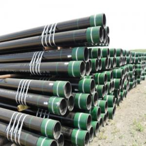China ASTM a106gr.b seamless steel pipe on sale