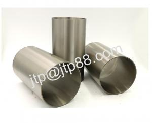 China Own brand YJL/JTP HINO E13C Piston Liner Kit 11467-3230A / Casting Iron Cylinder Liner Sleeve on sale