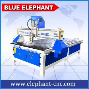 1325 Mach4 1300mm 2500mm X Y Z 3 Axis Industrial Cnc Wood