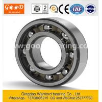 _6210NR_ deep groove ball bearing outer ring with stop groove circlip _ Yulin bearing