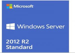China Microsoft Windows Server 2012 R2 Standard 32/64 Key Download Online Activation on sale