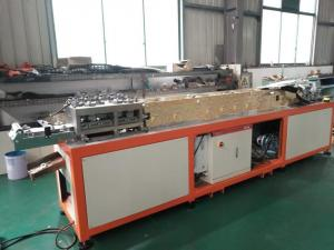 China CE ISO automatic light steel keel roll forming machine metal framing machine for villa on sale