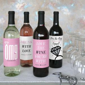 christmas stickers for wine glasses,clear stickers for wine