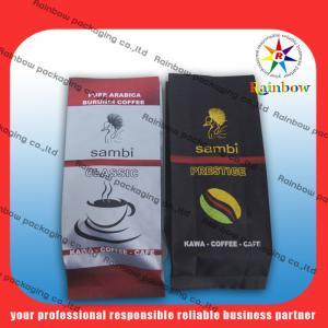 China Bolsitas de té del papel de aluminio de Mylar que empaquetan reciclable a prueba de humedad on sale