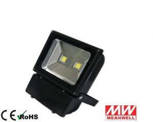 China Architectural Industrial Led Flood Lights , 100 Watt Led Outdoor Flood Light Energy Efficient on sale