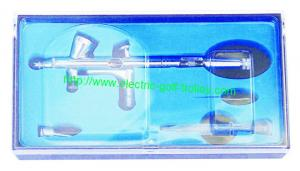 China dual action airbrush on sale