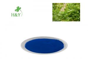 China E18 E25 Healthy Phycocyanin Powder Excellent Natural Food Coloring on sale