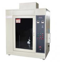 Electronic Product Flame Test Apparatus , IEC 60695 Needle Flame Test Chamber