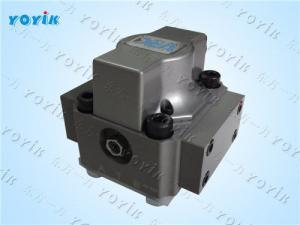 China Offer for steam turbine spare parts Servo Valve DSV-001B Original make DEA on sale