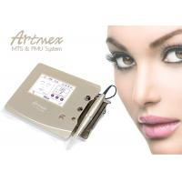 Champagne Gold Touch Screen Digital Permanent Makeup Removal With Inteligent Pen