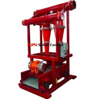 High quality Hydrocyclone desander used in solids control for sale