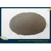 40-400 Mesh Fe Mn Alloy Fine Metal Powders Metallurgy Materials Diamond Shape