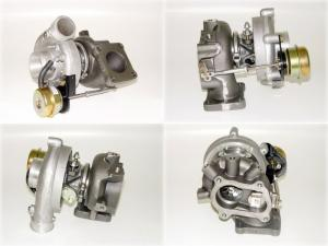 China CT26-040 IHD-FTE Diesel Engine Car Toyota Turbochargers With No.17201-17040, OE Standards on sale