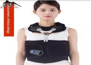 China Pulley Chest Lumbar Fixation Braces Waist Thoracic Fractures Postoperative Rehabilitation Adjustable Airbag Orthosis on sale