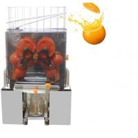 Electric Orange Juicer Machine / Fruit  Extractor Machines Table Top