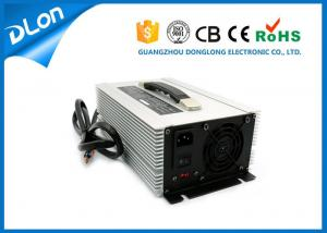 China wholesale donglongcharger 20a 60v lifepo4 charger / lipo charger 20a for e-rickshaw 60v 72v 1500w on sale