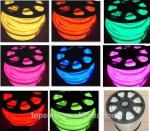 10*18mm 164'(50m) Good Flexibility high lumen against UV led neon flex tube light