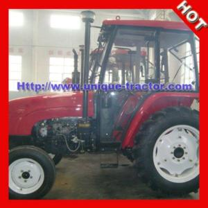 China Wheel Farm Tractor on sale