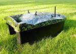 DEVC-118 autopilot bait boat style camouflage , Deliverance bait boat
