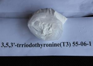China Natural Quick Weight Loss Steroids L-Triiodothyronine T3 Hormone Medicine on sale